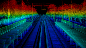 Track Scan Image